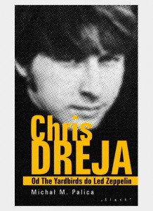Chris Dreja. Od THE Yardbirds doLed Zeppelin.