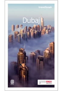Dubaj wyd.3 Travelbook