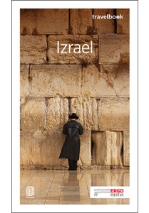 Izrael  w.2. Travelbook.