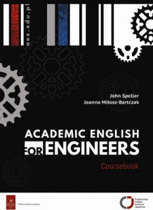 Academic English for Engineers. Coursebook.