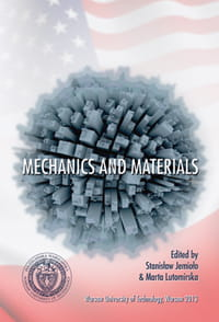 Mechanics and materials