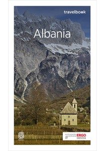 Albania. Travelbook