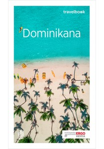 Dominikana. Travelbook