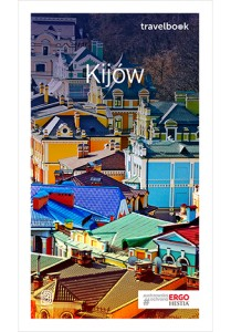 Kijów. Travelbook