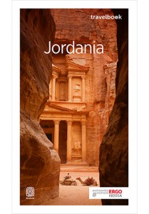 Jordania. Travelbook