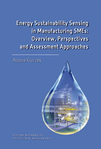 Energy Sustainability Sensing in Manufacturing SMEs: Overview, Perspectives and Assessment Approaches.