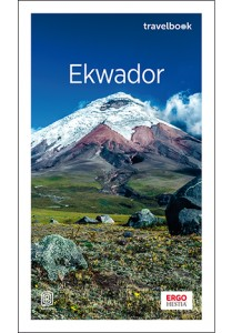 Ekwador. Travelbook