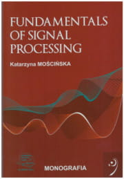 Fundamentals of signal processing.