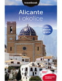 Alicante i Costa Blanca. Travelbook