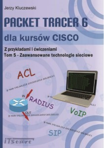 Packet Tracer 6 dla kursówCISCO  Tom- 5