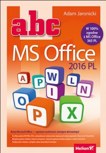 ABC MS Office 2016 PL.
