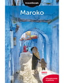Maroko. Travelbook.