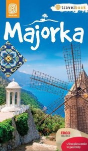 Majorka. Travelbook