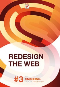 Redesign The Web. Smashing Magazine